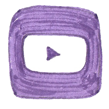 אייקון יוטיוב